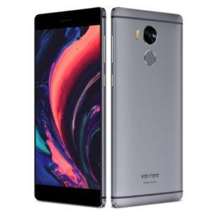 Vernee Apollo – 5,5 Zoll Smartphone mit QHD Display, 4GB RAM, Helio X25 10-Kern-Prozessor, 64GB Speicher und 21MP Kamera (Sony)
