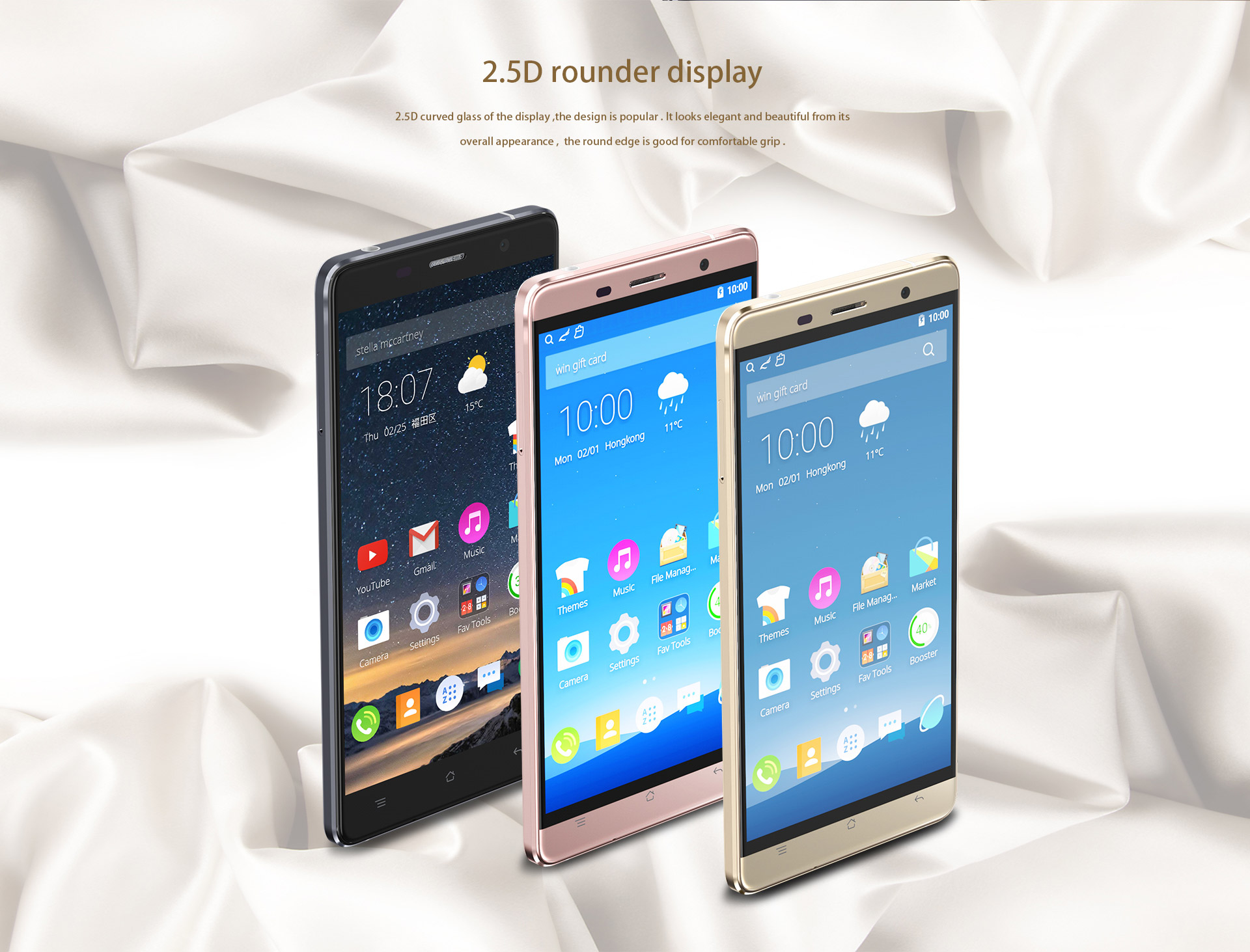 Cubot CheetahPhone , Neuheit, Smartphone China,Antutu Test, Geekbench, Benchmarks