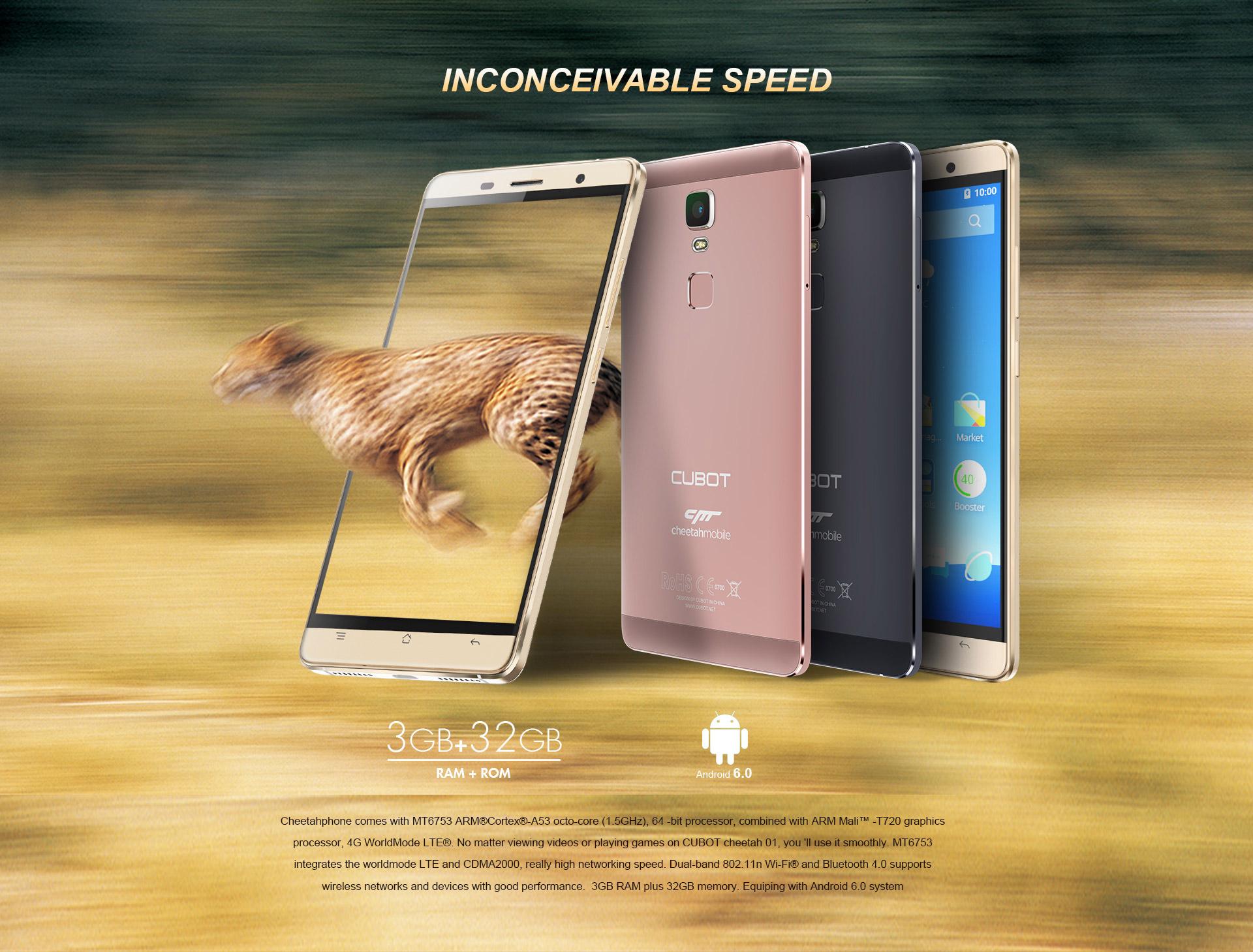 Cubot CheetahPhone , Neuheit, Smartphone China,Cubot Cheetah, Chinahandy, bester Preis, Preisvergleich China Handy