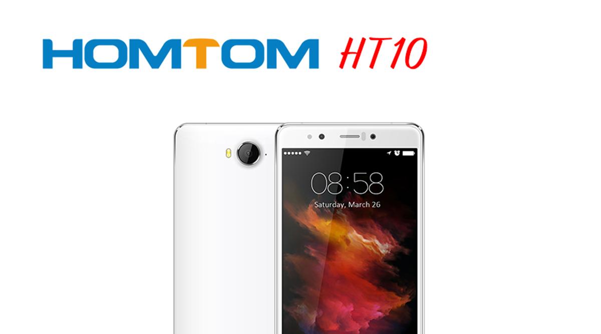HOMTOM HT10 , Helio X20, Flagship, Angebot, Testbericht, Antutu Benchmark