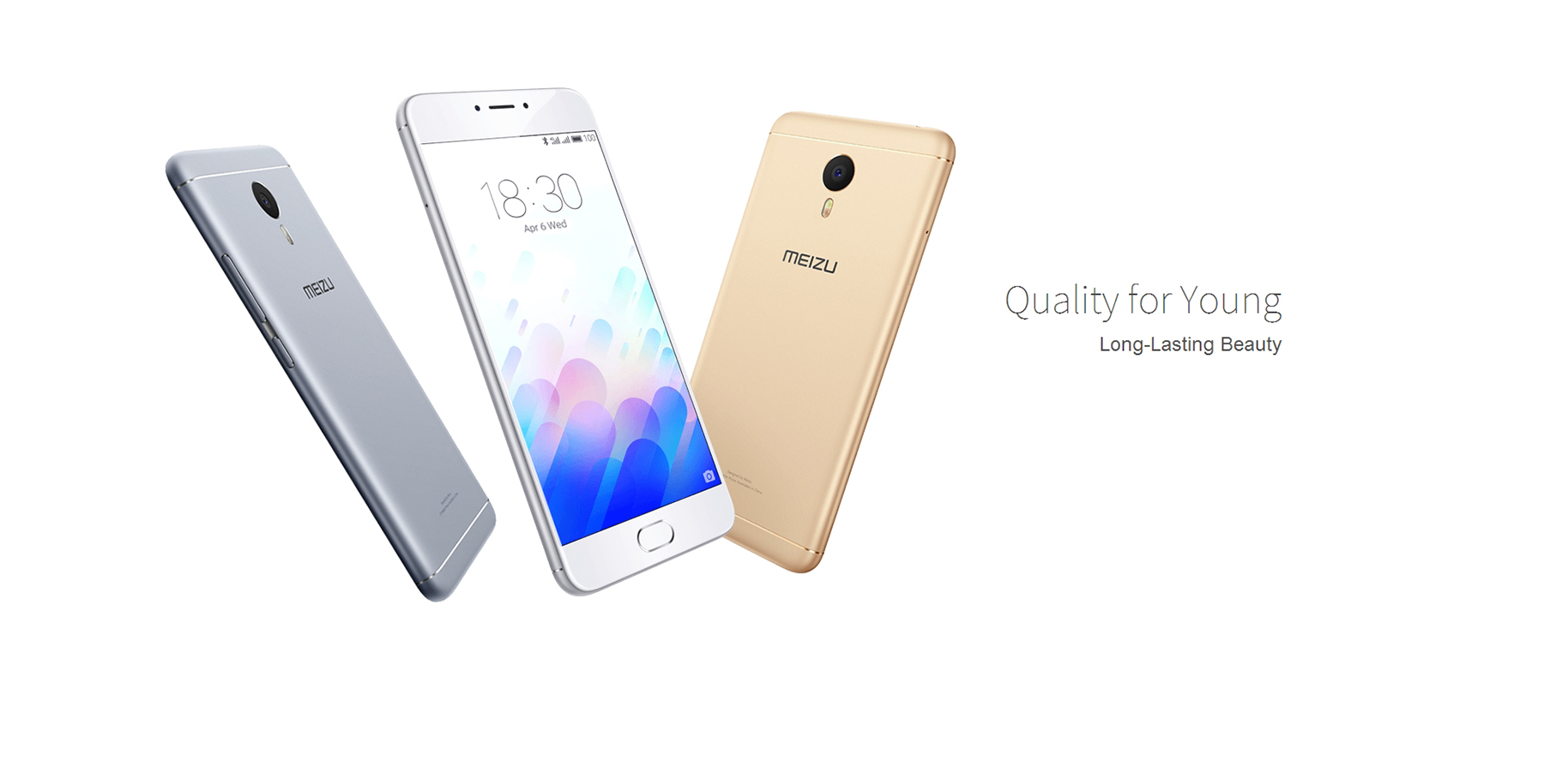 MEIZU M3 Note , Chinahandy, China-Smartphones Test, Testbericht, Hands on