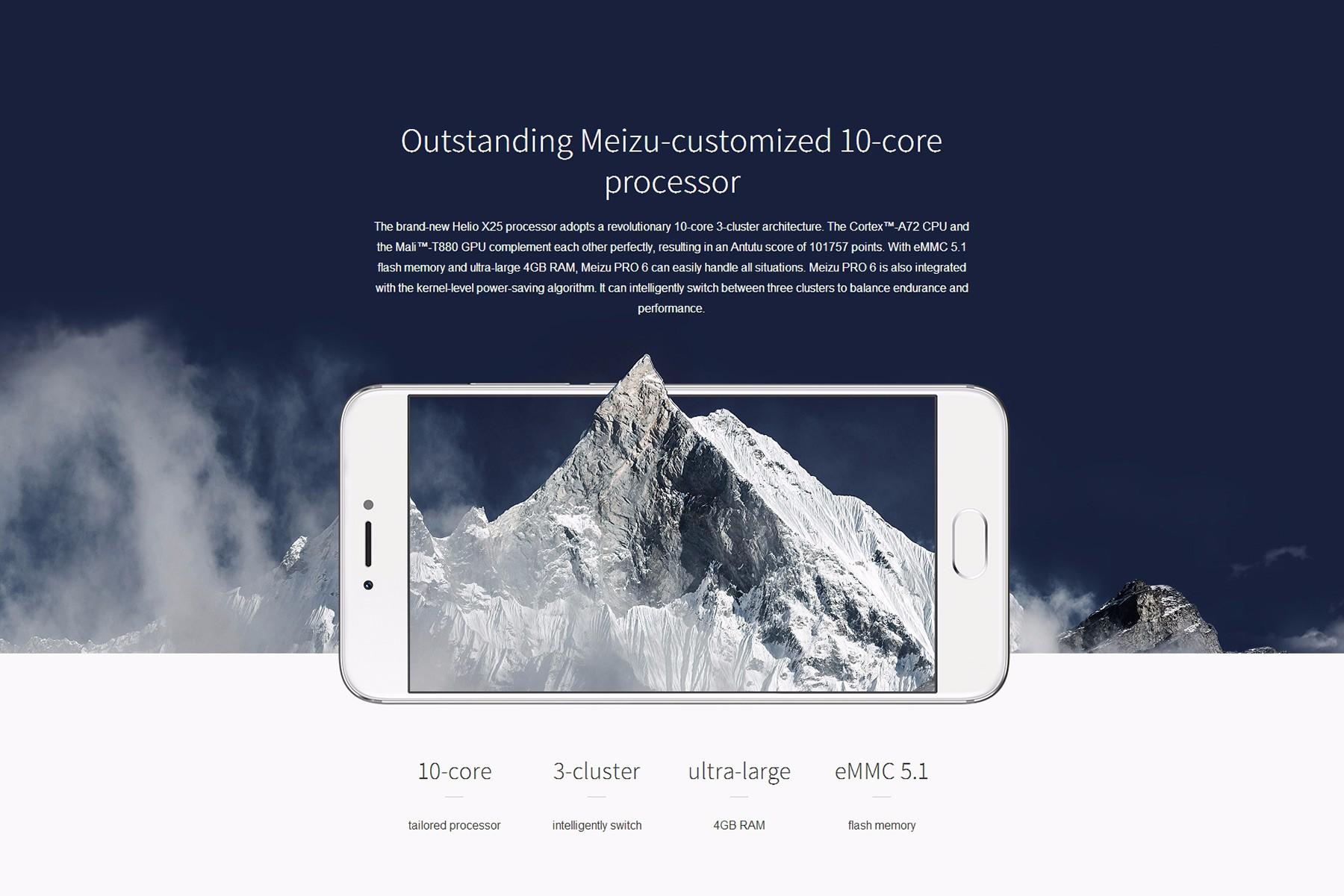 Meizu PRO 6, Antutu,Neuheiten 2016 Smartphone, China Smartphone, Neuheit, Preisvergleich, Chinahandy