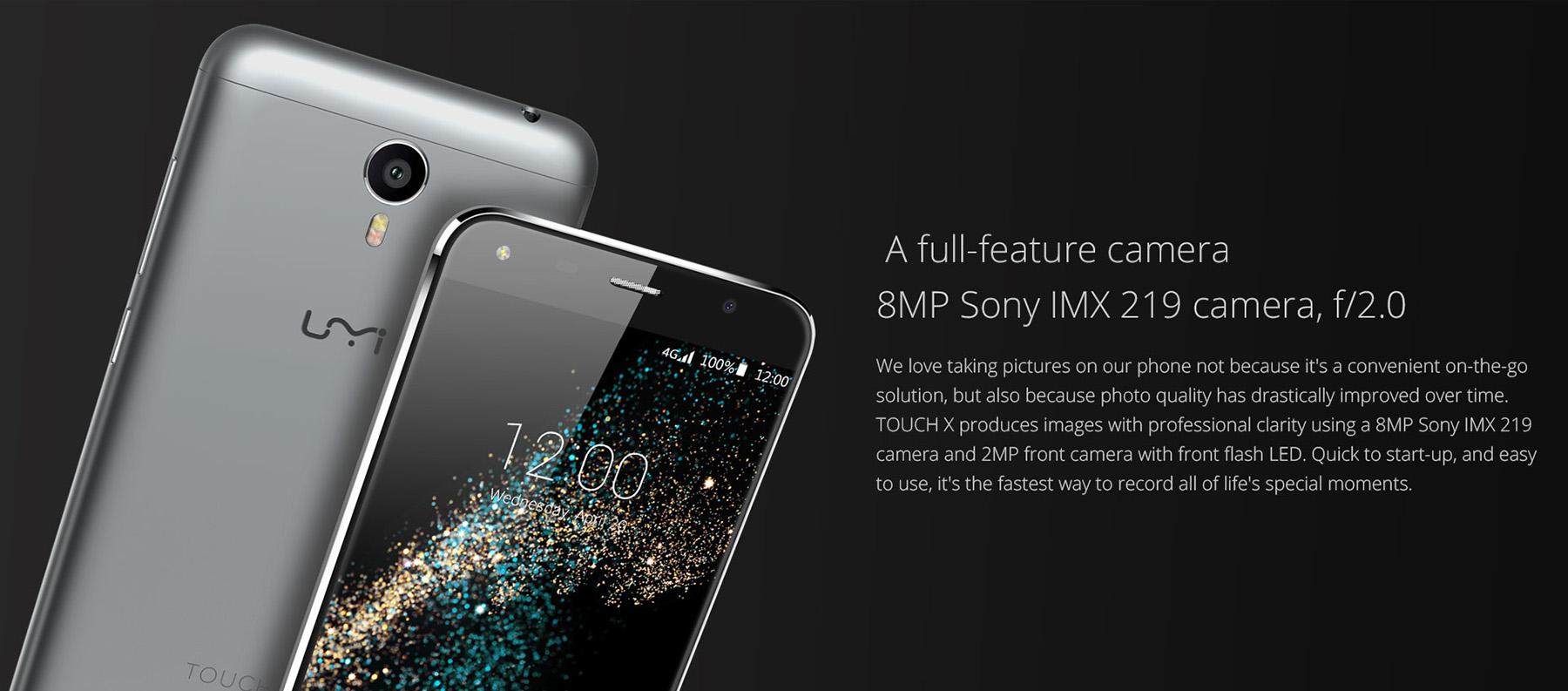 UMI TOUCH X, Kamera Sony Sensor, Test Bilder Video Sony Kamera, Umi Testbericht