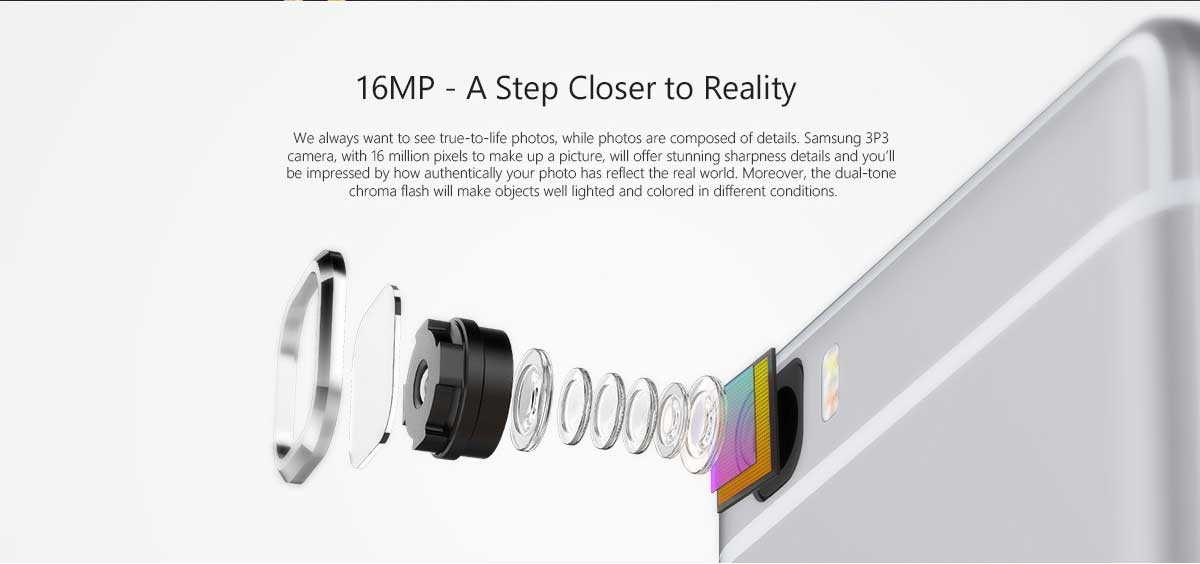 Ulefone Future, Testbericht, Test, Kamera 16MP Samsung, 5MP Samsung