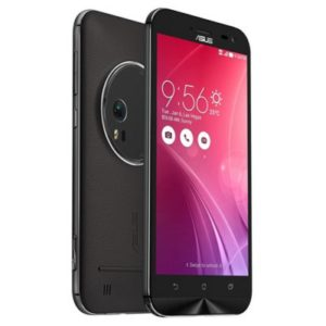 ASUS ZenFone Zoom – 5.5 Zoll LTE FHD Phablet mit Android 5.0, Intel Atom Z3590 Quad Core 2.5GHz, 4GB RAM, 64GB/128GB Speicher, 13MP & 5MP Kameras, 3.000mAh Akku