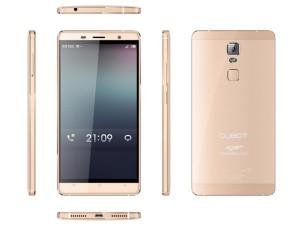CUBOT Cheetahphone – 5,5 Zoll LTE FHD Smartphone mit Android 6.0, MTK6753 Octa Core 1.5GHz, 3 GB RAM, 32GB Speicher, 13MP+8MP Kameras, 3.050mAh Akku