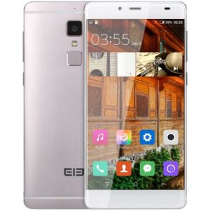 Elephone S3 5.2 Zoll LTE FHD Smartphone mit Android 6.0, MTK6753 64bit Octa Core 1.3GHz, 3GB RAM, 16GB Speicher, 13MP+5MP Kameras (Sony), 2.100mAh Akku, Fingerprint ID, Bezel-less 2.5D Arc Incell