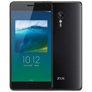 Lenovo ZUK Z2 Pro 5.2 Zoll LTE Smartphone mit Android 6.0, Snapdragon 820 64bit Quad Core 2.15GHz, 4GB/6GB RAM, 64GB/128GB Speicher, 13MP+8MP Kameras, 3.100mAh Akku