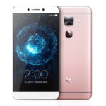 LeTV LeEco Le 2 X620 – 5.5 Zoll LTE FHD Phablet mit Android 6.0, Helio X20 Deca Core 2.3GHz, 3GB RAM, 16-32GB Speicher, 16MP & 8MP Kameras, 3.000mAh Akku