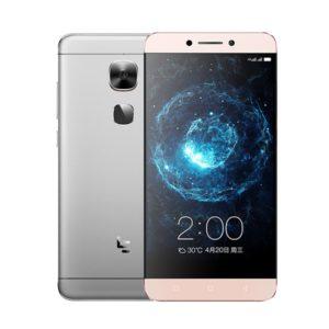 LeTV LeEco Le Max 2 X820 5.7 Zoll LTE QHD Phablet mit Android 6.0, Qualcomm Snapdragon 820 64-Bit Quad Core, 4GB/6GB RAM, 32GB/64GB Speicher, 21MP+8MP Kamera, 3.100mAh Akku