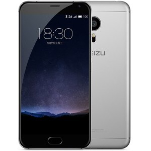 MEIZU PRO 5 5.7 Zoll LTE Phablet mit Flyme 4.5 (Android 5.1), Exynos 7420 Octa Core 1.5GHz, 3GB RAM, 32GB Speicher, 21MP+5MP Kameras (Sony), 3.050mAh Akku