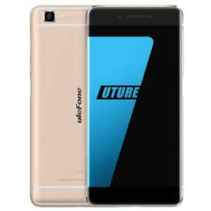 ULEFONE Future – 5.5 Zoll LTE FHD Phablet mit Android 6.0, Helio P10 Octa Core 1.95GHz, 4GB RAM, 32GB Speicher, 16MP & 5MP Kameras, 3.000mAh Akku