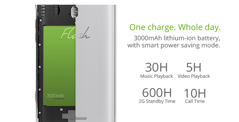 Alcatel Flash 2, 3000 mah Akku, Laufzeit Smartphone Tage, DHL Express Tage China, zollfrei Zollgebühren, China Smartphone, Handy