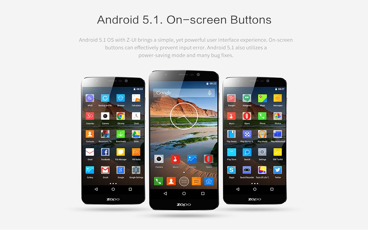Antutu, ZOPO Hero 1, China Smartphone Test, China Handy, Preissuchmaschine China, Panda
