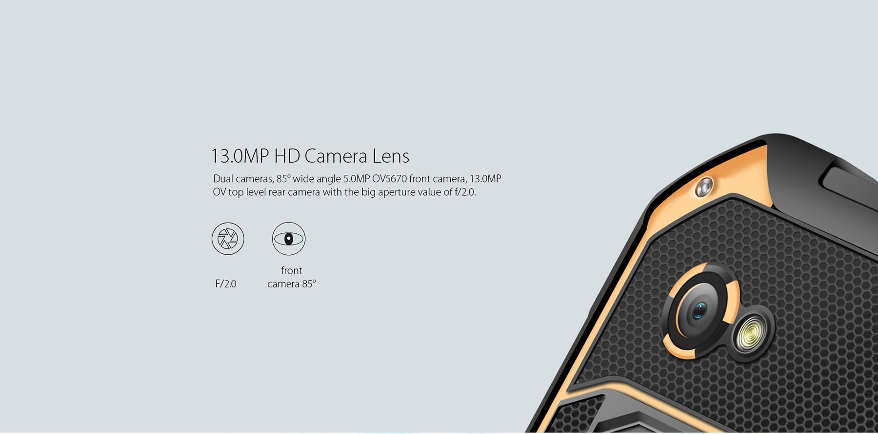 Kamera Blackview BV6000, Test, Akku Laufzeit 3 Tage, Helio P10, MediaTek CPU Test