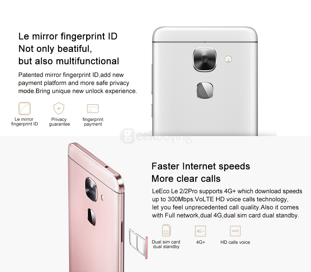 LeEco Le 2, LeEco Le 2 Pro, LeEco Le 2 Max, Antutu Score, Benchmark , bester Preis, China Smartphone kaufen, Chinahandy