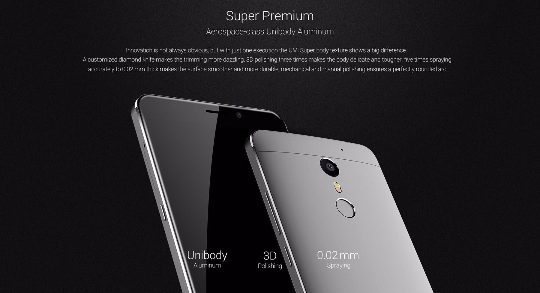 UMI Super Antutu, Benchmarks Geekbench, China Smartphone Test, Preisvergleich, günstig Smartphone ohne Vertrag, Angebot, Sonderangebot