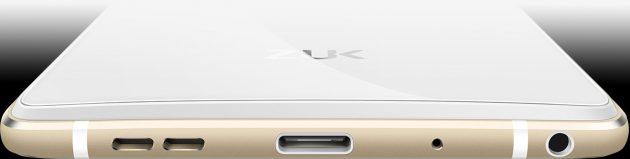 USB-C Lenuvo ZUK 2, Antutu, schneller als Samsung S7