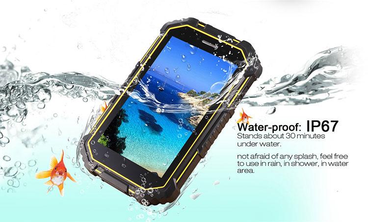 VKWORLD V6 , Preisvergleich Smartphones, wasserdichtes Phablet, Chinbahandy, DHL Express Tage China Deutschland, Angebot, Test