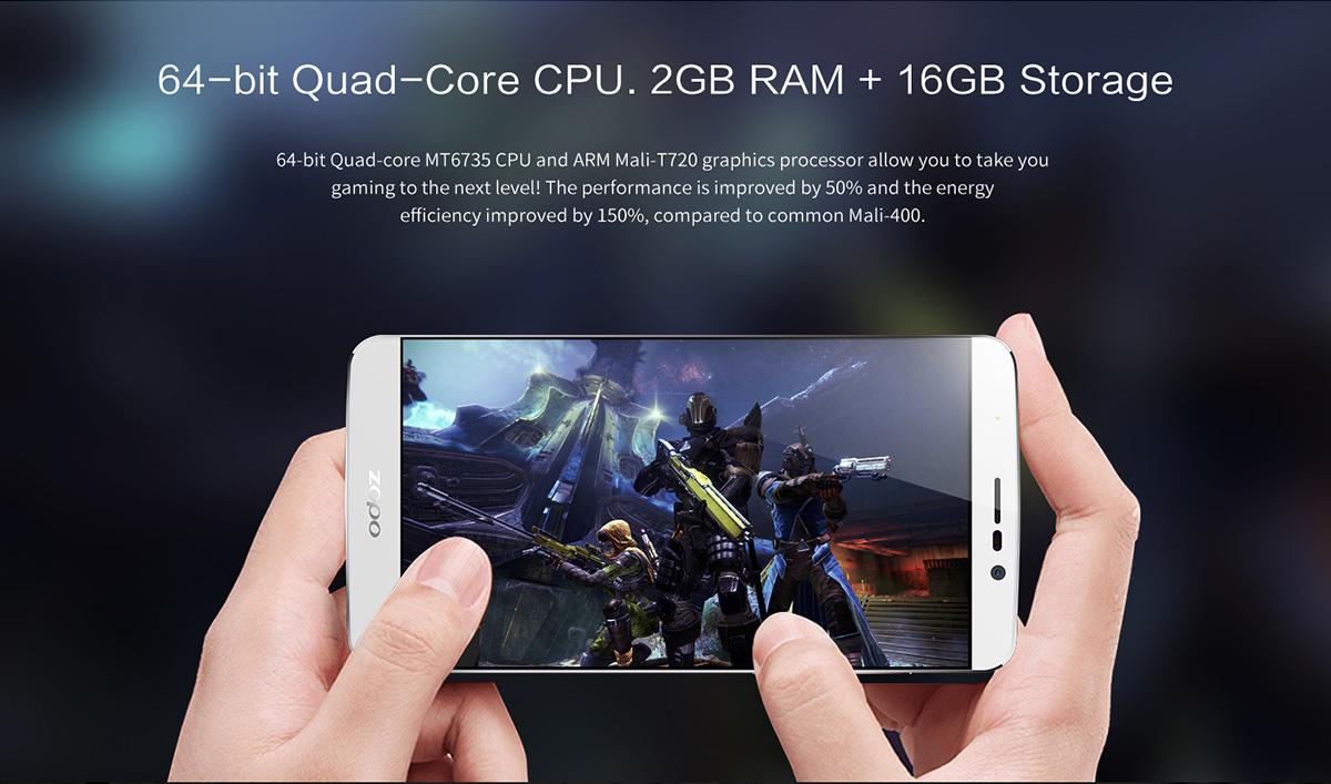 ZOPO Hero 1, Handy ohne Vertrag, China Smartphones, Neuheiten, Preissuchmaschine China