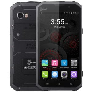 KENXINDA Proofings W9 – 6.0 Zoll LTE FHD Phablet mit Android 5.1, MTK6753 Octa Core 1.3GHz, 2GB RAM, 16GB Speicher, 8MP & 5MP Kameras, 4.000mAh Akku