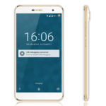 DOOGEE F7 5.7 Zoll LTE QHD Phablet mit Android 6.0, Helio X20 MT6797 Deca Core 2.5GHz, 4GB RAM, 32GB Speicher, 21MP+5MP Kameras (Sony), 3.600mAh Akku