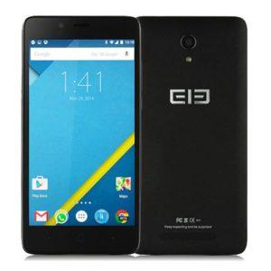 Elephone P6000 Pro 5.0 Zoll LTE HD Smartphone mit Android 5.1, MTK6753 64-bit Octa Core 1.3GHz, 3GB RAM, 16GB Speicher, 13MP+2MP Kameras, 2.700mAh Akku