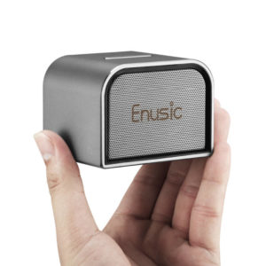 Enusic™ 001 Super Bass Bluetooth Mini Lautsprecher & Freisprecheinrichtung