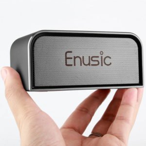 ENUSIC™ 003 Super Bass Bluetooth Lautsprecher & Freisprecheinrichtung