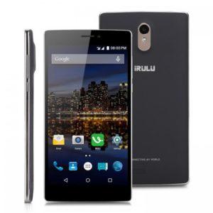IRULU V3S 6.5 Zoll LTE HD Phablet mit Android 5.1, Qualcomm Snapdragon 410 MSM8916 Quad Core 1.2GHz, 2GB RAM, 16GB Speicher, 13MP+5MP Kameras, 3.000mAh Akku,