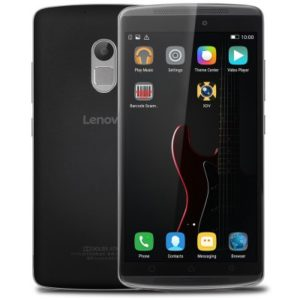 Lenovo X3 Lite 5.5 Zoll LTE FHD Phablet mit Android 5.1, MTK6753 Octa Core 1.3GHz, 2GB RAM, 16GB Speicher, 13MP+5MP Kameras,  3.300mAh Akku, Fingerprint Scanner, NFC, OTG