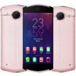 Meitu V4 5.0 Zoll LTE FHD Smartphone mit MeiOS 2.5 (Android 5.1), MediaTek Helio X10 MT6795 2.0GHz, 3GB RAM, 64GB/128GB Speicher, 21MP+21MP Kameras, 2.650mAh Akku