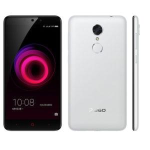 QIKU 360 N4 – 5.5 LTE FHD Phablet mit Android 6.0, Helio X20 Deca Core 2.0GHz, 4GB RAM, 32GB Speicher, 13MP+5MP Kameras, 3.000mAh Akku, OTG, Fingerprint ID