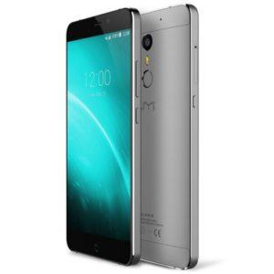 UMI Super – 5.5 Zoll LTE FHD Phablet mit Android 6.0, Helio P10 Octa Core 2.0GHz, 4GB RAM, 32GB Speicher, 13MP & 5MP Kameras, 4.000mAh Akku