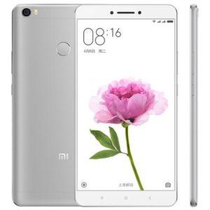 XIAOMI Mi Max – 6.44 Zoll LTE FHD Phablet mit Android 6.0, Snapdragon 650/652 Hexa/Octa Core 1.8GHz, 3-4GB RAM, 32-128GB Speicher, 16MP & 5MP Kameras, 4.850mAh Akku