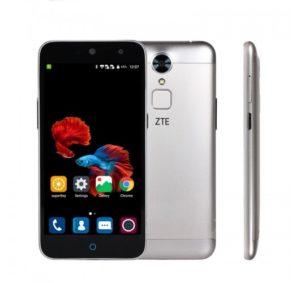 ZTE Blade X6 C880s 5.0 Zoll LTE HD Smartphone mit Android 5.1, MediaTek 6735 Quad Core 1.3Ghz, 2GB RAM, 8GB Speicher, 13MP+8MP Kameras, 2.800mAh Akku