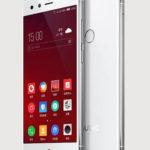 ZTE NUBIA Z11 mini – 5.0 Zoll LTE FHD Smartphone mit Android 5.1, Snapdragon 617 Octa Core 1.5GHz, 3GB RAM, 32-64GB Speicher, 16MP & 8MP Kameras (Sony), 2.800mAh Akku