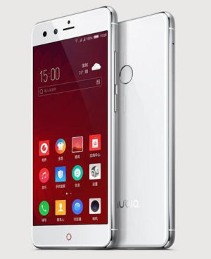 ZTE NUBIA Z11 MINI 5.0 Zoll LTE FHD Smartphone mit Nubia UI 3.9.6 (Android 5.1) Qualcomm Snapdragon 617 Octa Core 1.5GHz, 3GB RAM, 64GB Speicher, 16MP+8MP Kameras (Sony), 2.800mAh Akku