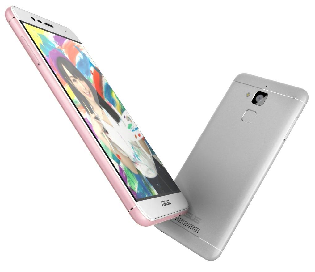 ASUS Zenfone Pegasus 3 X008 , Test Antutu,MTK6737 , 2GB RAM, 16GB , 4.100mAh Akku,