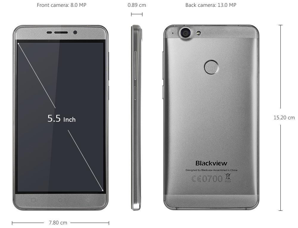 Blackview R7, Helio MediaTek, 4GB RAM Benchmarks Antutu , Testbericht, LTE B20 800