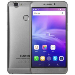Blackview R7 – günstiges 5,5 Zoll FHD Smartphone mit Android 6.0, Helio P10 (MTK6755M, Octa Core), 4GB RAM + 32GB ROM, 13MP (Sony) +8MP (OV) Kamera, Touch ID, allen LTE Bändern für Europa und 3.000mAh Akku