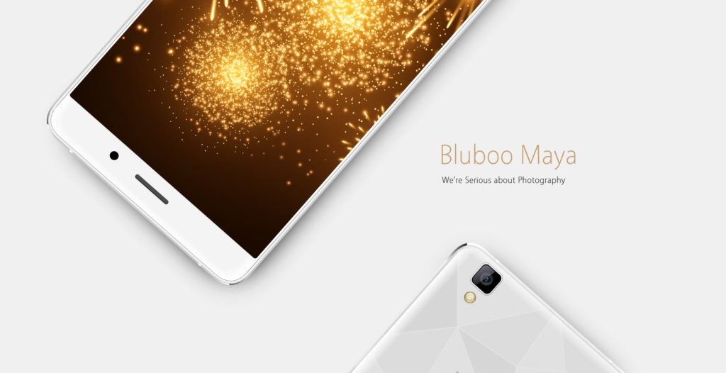 Bluboo Maya, Neuheit, Antutu, bester Preis, Preisvergleich China Smartphones, Smartphone für Kinder