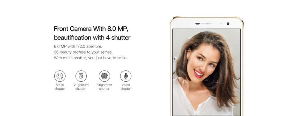DOOGEE F7 Pro ,8 Megapixel Selfie, 21 Megapixel Sony, Antutu, Benchmark, Test