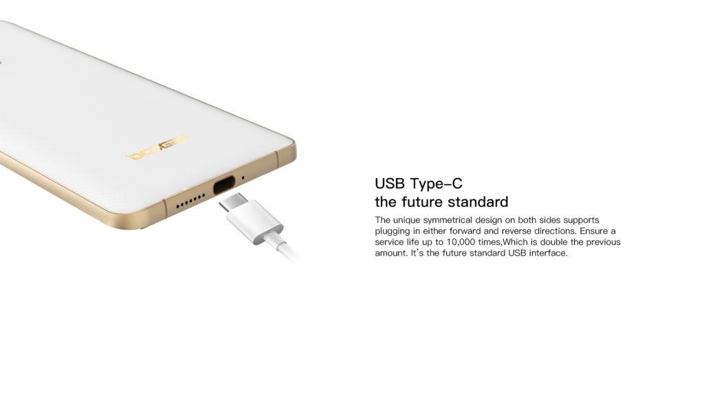 DOOGEE F7 Pro , USB-c, Laufzeit Akku, 4000mAh Akku