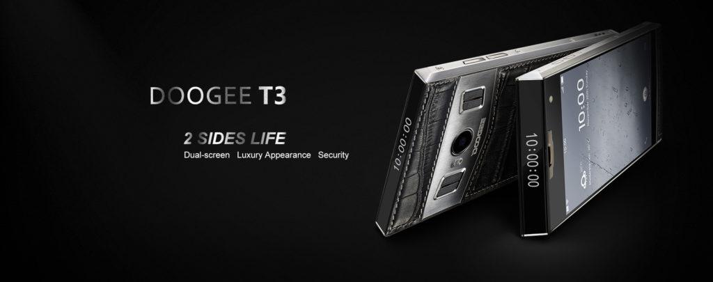 DOOGEE T3, 4.7 Zoll Retina, Smartphone, Antutu, Chinahandy, China Handy Smartphone