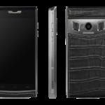 DOOGEE T3 – edles 4,7 Zoll Smartphone mit Dual Display, LTE (alle Bänder), MTK6753 Octa Core Prozessor, 3GB RAM + 32GB ROM, 13MP Hauptkamera und Android 6.0
