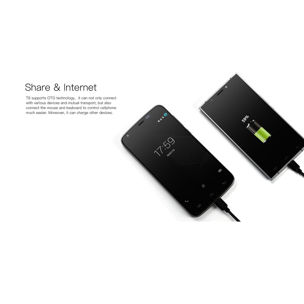 DOOGEE T6 Pro , Antutu, Benchmark, China Smartphone, Test, Testbericht, China Smartphone Testbericht