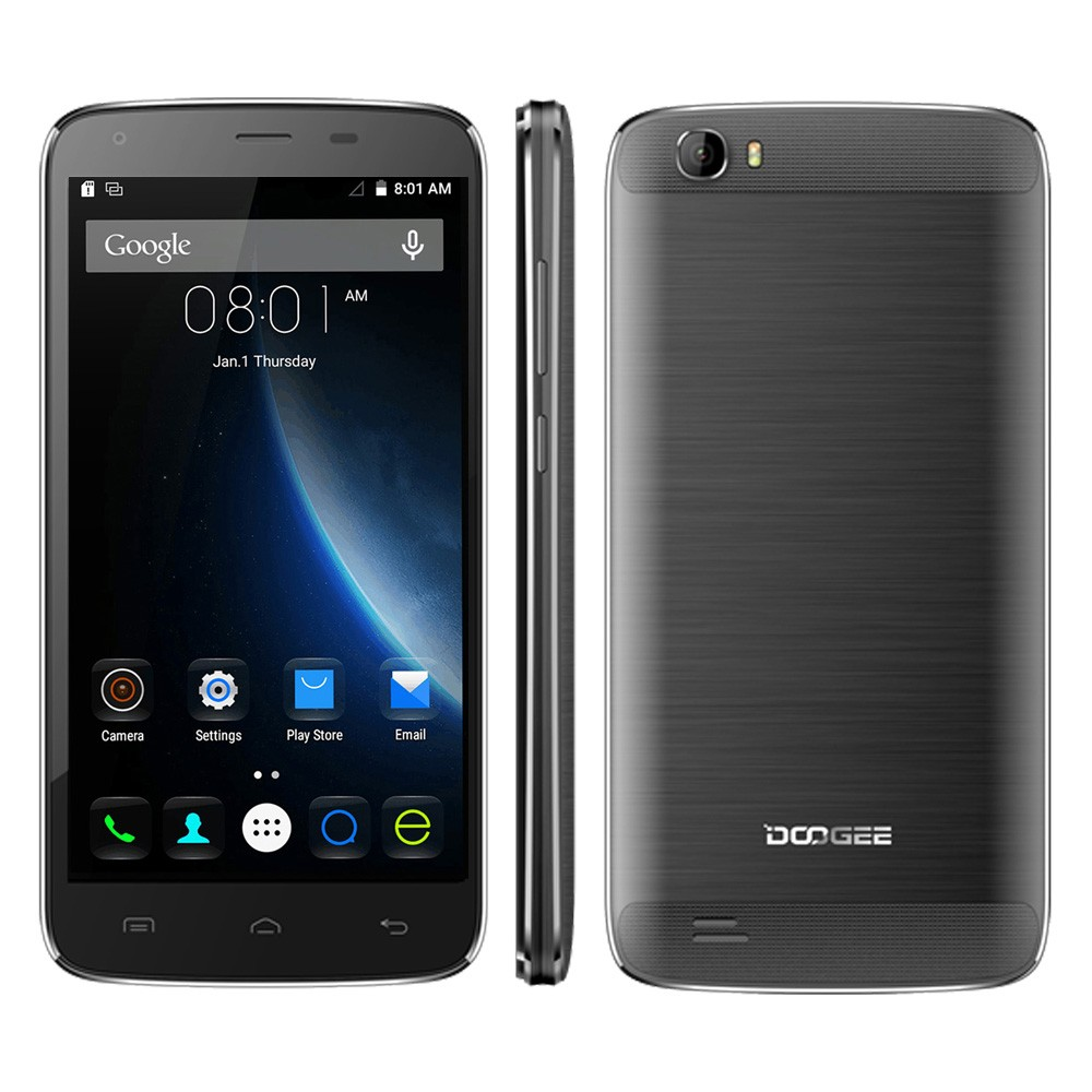 DOOGEE T6 Pro , Antutu, Benchmark, China Smartphone, Test, Testbericht, Neuheiten 2016
