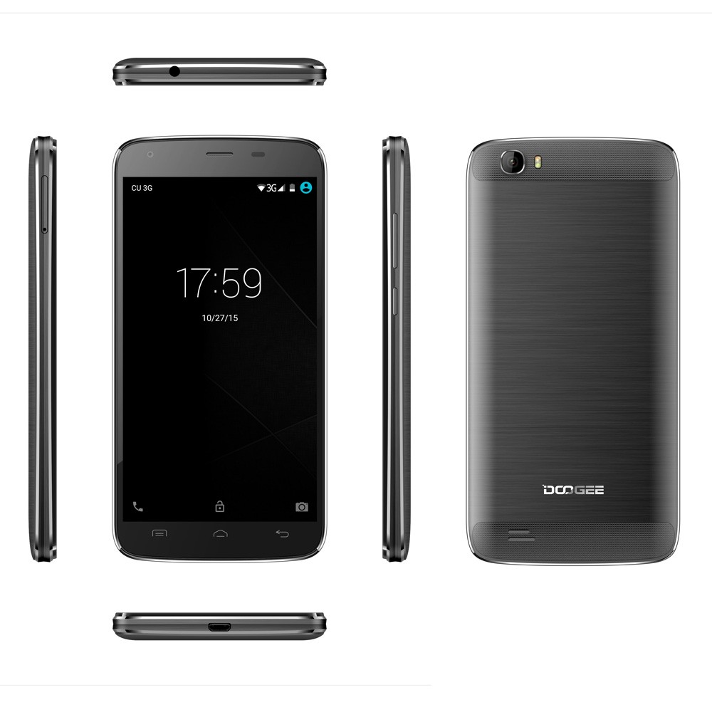 DOOGEE T6 Pro , Antutu, bestellen bester Preis, China Smartphone, DOOGEE