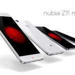 ZTE NUBIA Z11 MINI – 5.0 Zoll FullHD Smartphone mit Qualcomm Snapdragon 617 Octa Core , 3GB RAM + 64GB ROM, 16MP+8MP Kameras (Sony), USB-C und 2.800mAh Akku